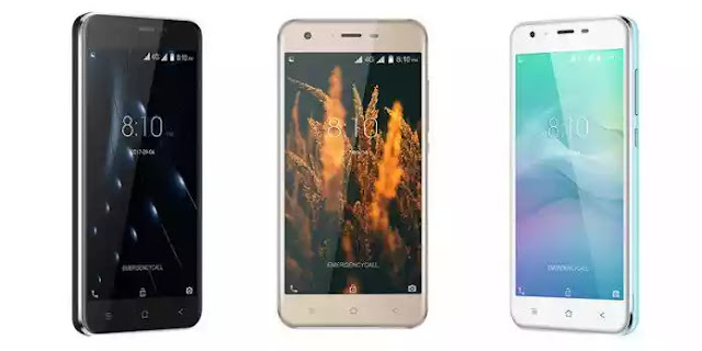 Best 5 Smartphones With 4G Support That Cost Less Than N35,000 ($100) 1