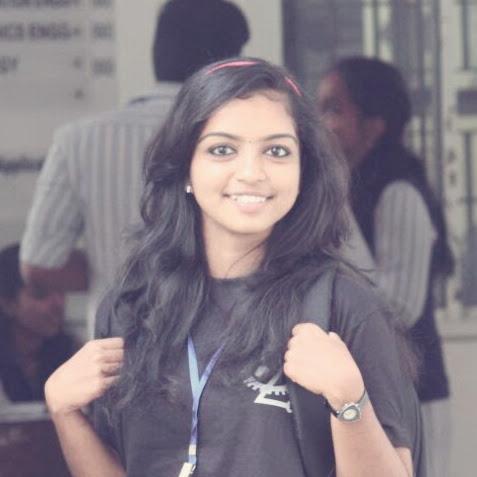 Profile picture of Amrita S Venu