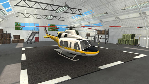 Helicopter Rescue Simulator 2.02 screenshots 1