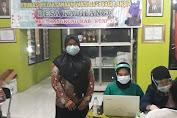 Pemerintah Desa Kadilangu Kecamatan Kangkung Kendal Menggelar Vaksinasi Lansia