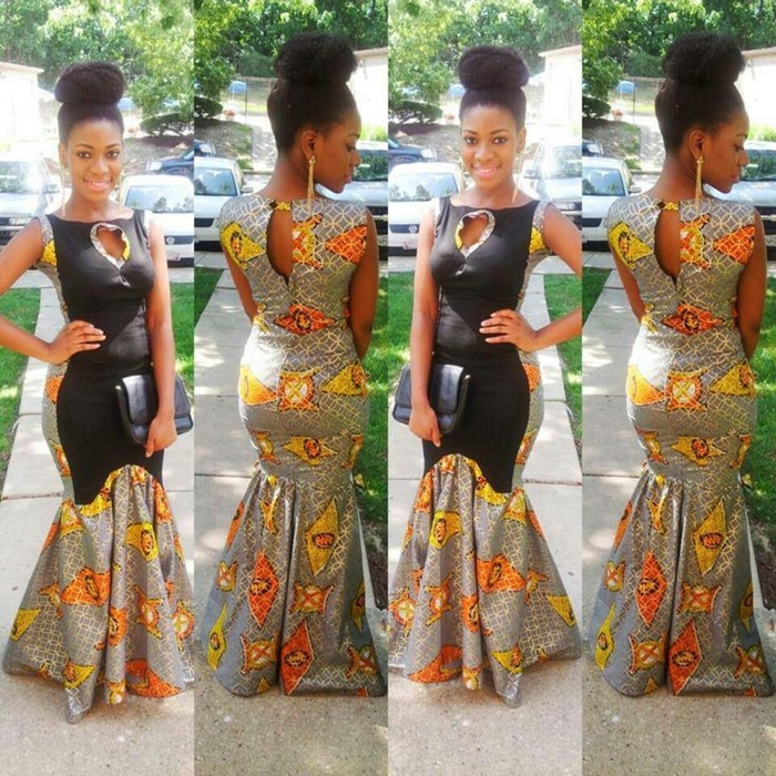 Latest Ankara Styles In Nigeria 2016 Fashionte