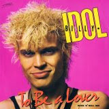 Billy Idol - To Be a Lover (Rock N' Roll Mix)