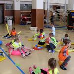Sportovní den v Tyršově domě 3.třída Nad Palatou 11.5.2016