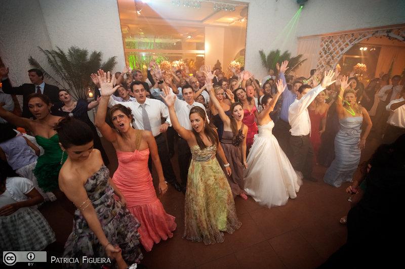 Foto de casamento 2623 de Nathalia e Fernando. Marcações: 04/12/2010, Casamento Nathalia e Fernando, Niteroi.
