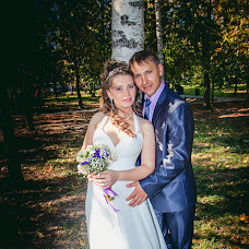 Wedding photographer Tatyana Krivenda (Ruary). Photo of 06.11.2015
