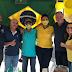 Convenção do PRTB em Riachuelo escolhe Nevinha de Amélio  e Jan de Son para a disputa aos cargos majoritários, com apoio total de Bolsonaro e Girão!