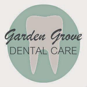 Garden Grove Dental Care Google