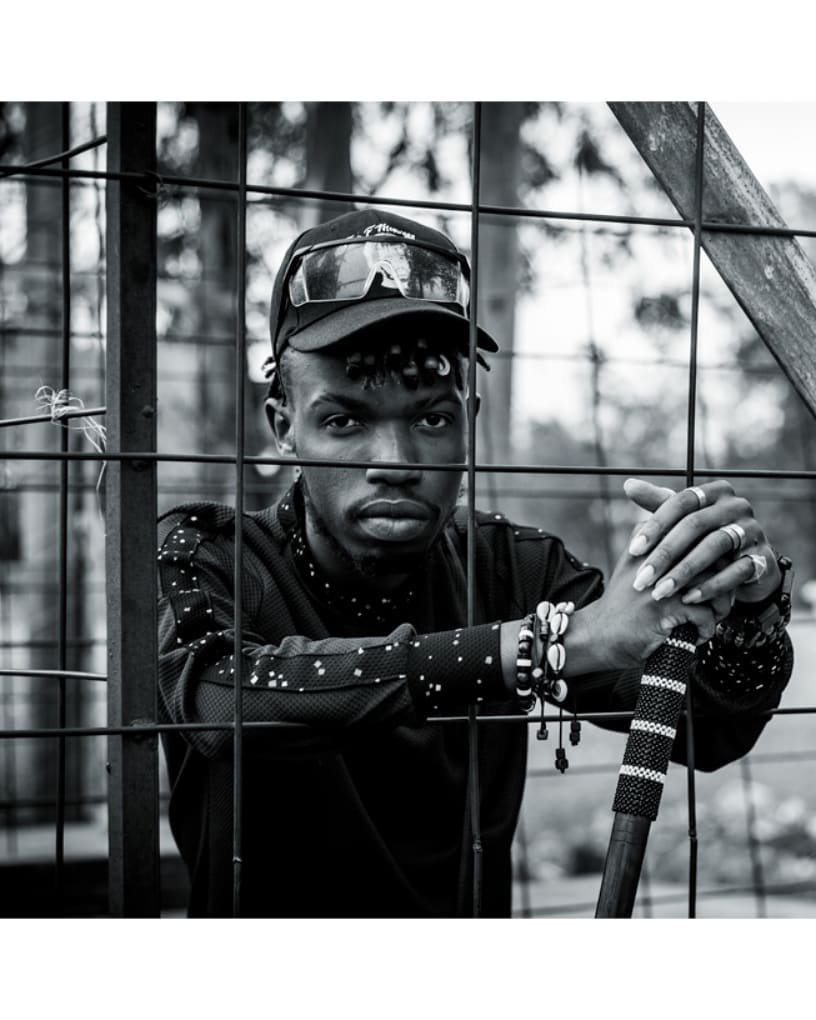 Traditional Ndebele aesthetics meet HipHop in Fish McSwagg's Ethuluni video