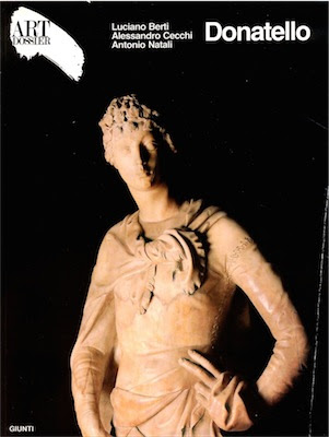 Donatello -Art dossier Giunti (1986) Ita