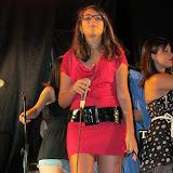 18 -19 - 20 agosto 2011 - Festa democratica con l'Heracles Summer festival
