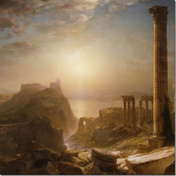 syria_by_the_sea_-_frederic_church