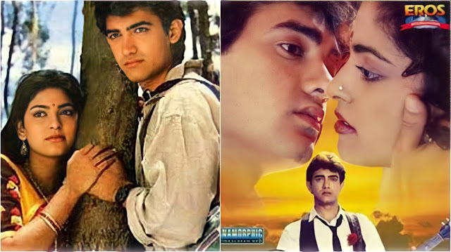 The love story of Indian cinema is going back a long way, why?