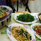 新川生鱘龍鱒魚餐廳