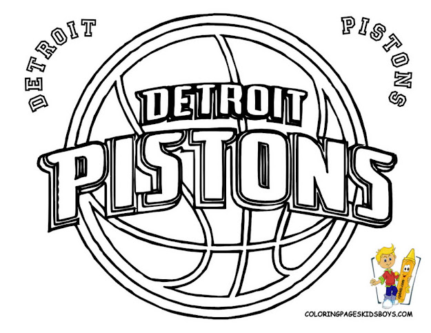 Download Coloring Pages Basketball Coloring Pages Pro Basketball Coloring  Pages Printable Coloring Pages For Kids