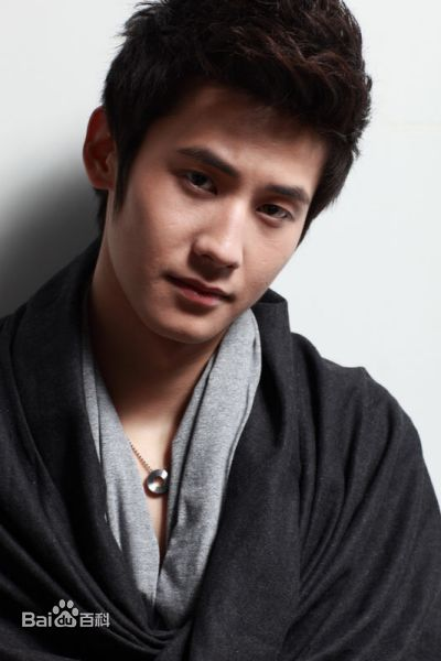 Ma Kui China Actor