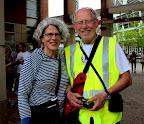 Bob and Mary Ann Roncker.
