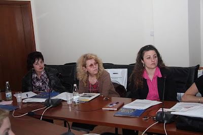 Pre-Conference Event, Veliko Turnovo University