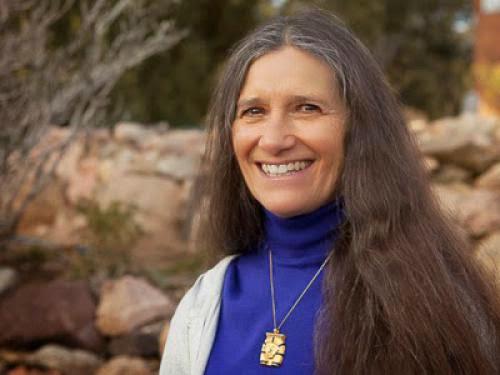 Interview With Sandra Ingerman