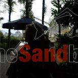 the SandBar in Vancouver, British Columbia, Canada