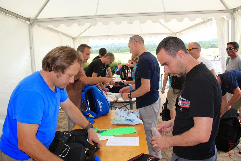 Championnat de France de Parachutisme 2014