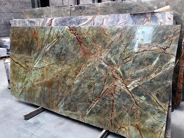 tischplatte arbeitsplatte naturstein marmor granit gr n abdeckung steinplatte ebay. Black Bedroom Furniture Sets. Home Design Ideas