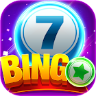 Bingo Smile - Free Bingo Games icon