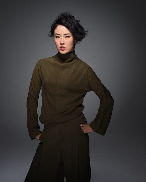 Qian Sitong  Actor