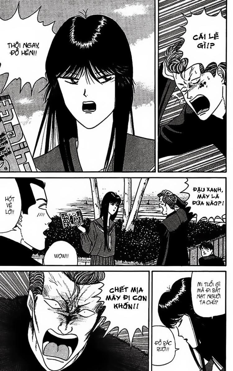 Kyou Kara Ore Wa!! Chap 37 - Truyen.Chap.VN