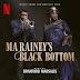 REVIEW OF OSCAR-NOMINATED NETFLIX MUSICAL-DRAMA 'MA RAINEY'S BLACK BOTTOM' WITH VIOLA DAVIS & CHADWICK BOSEMAN