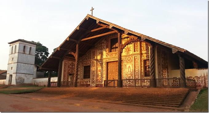 San Miguel de Velasco: municipio cruceño (Bolivia)