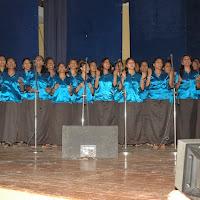 o.The Choir