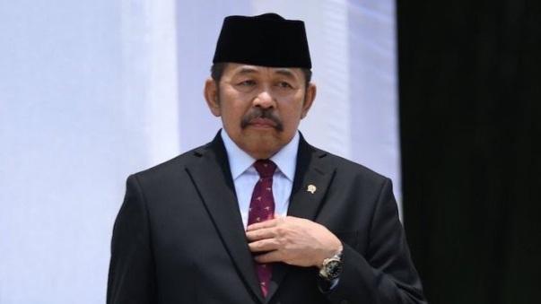 Pakar Hukum Pertanyakan Gelar Profesor Pidana Jaksa Agung ST Burhanuddin
