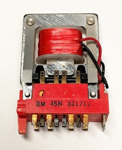 IBM relay (permissive make type).