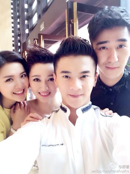Sun Kan China Actor
