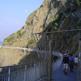 Our hike along the Cinque Terre Coast