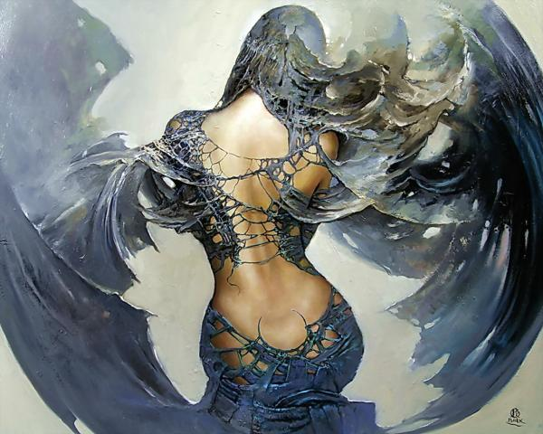 Dark Fantasy Angel, Angels 2