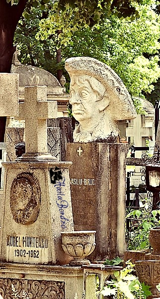 mormant birlic cimitirul bellu
