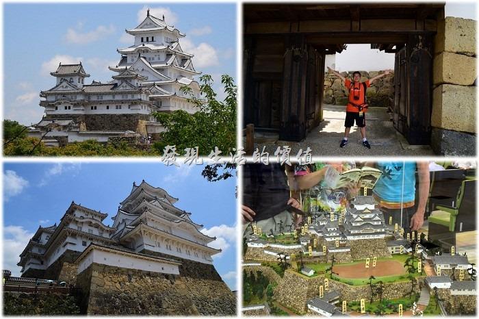 拜訪猶如大家閨秀的日本國寶古城:姬路城