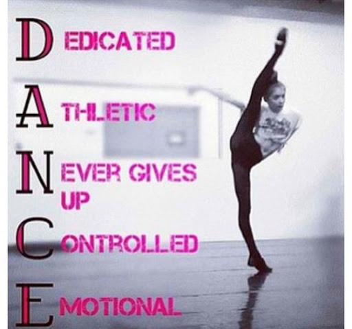 50 amazing dance quotes which can make you love dancing