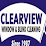 How Clear's profile photo