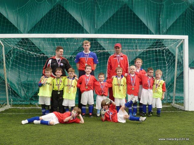 Brno - futbalový turnaj (26.2.2011) - P1010773.JPG