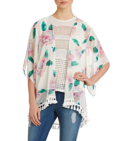 http://www.dillards.com/product/Moa-Moa-Floral-Tassel-Fringe-Hem-Kimono_301_-1_301_505068340?categoryId=643453&di=04426188_zi_cream_multi&facetCache=pageSize%3D100%26beginIndex%3D0%26orderBy%3D3