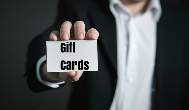 Convert Gift Cards To Nigerian Naira And Other Currencies By