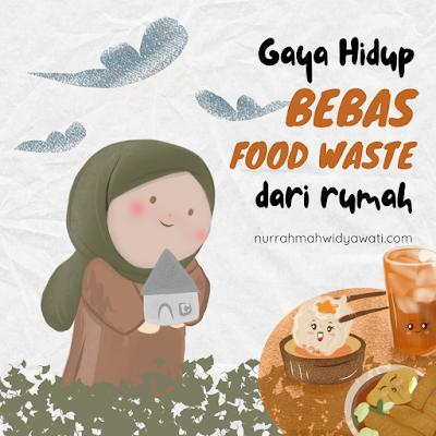 gaya-hidup-bebas-sampah-makanan