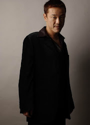 Bruce Chen Weimin China Actor