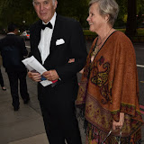 OIC - ENTSIMAGES.COM - Sir Vince Cable and Rachel Smith at the  The Asian Achievers Awards in London 18th September 2015 Photo Mobis Photos/OIC 0203 174 1069