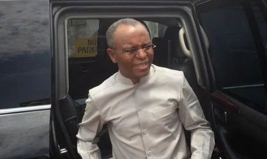 El-rufai Threatened To Beat Me Up – Says APC Vice Chairman
