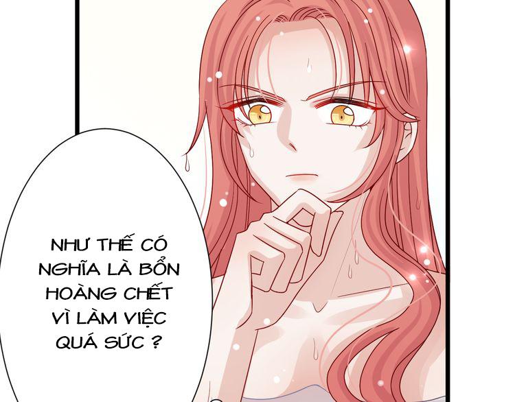 Nữ Hoàng Giá Đáo chap 6 - Trang 8