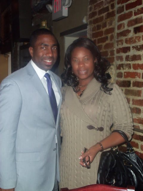 Executive Dinner Chat with DeKalb Co. Commissioner Lee May - Oct%2B22%252C%2B2011%2B018.JPG