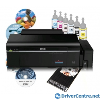 About Epson L800 printer - Review Features